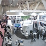 Commercial exhibition