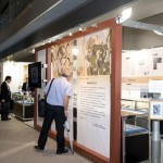 "Special exhibit ""Japanese Ophthalmology"""