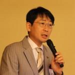 40周年記念講演会<br /> 日本眼科医会 常任理事<br /> 加藤 圭一 先生
