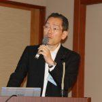 教育事業推進委員長:鈴木様