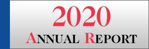 JOIA アニュアルレポート2020