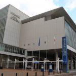 福岡国際会議場