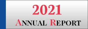 アニュアルレポート2021